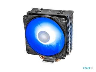 خنک کننده بادی پردازنده دیپ کول مدل GAMMAXX GTE RGB V2