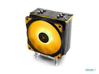 خنک کننده بادی پردازنده دیپ کول مدل GAMMAXX GT TGA TUF