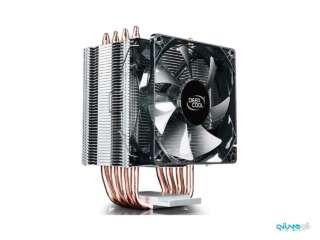 خنک کننده بادی پردازنده دیپ کول مدل GAMMAXX C40