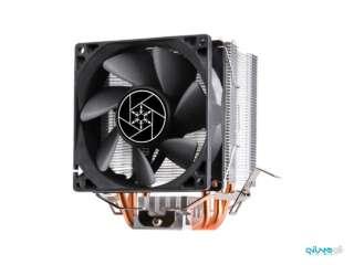 خنک کننده بادی پردازنده سیلور استون مدل KR02