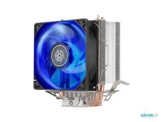 خنک کننده بادی پردازنده سیلور استون مدل KR03
