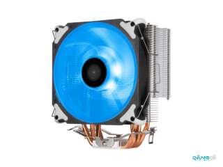 خنک کننده بادی پردازنده سیلور استون مدل AR12 RGB