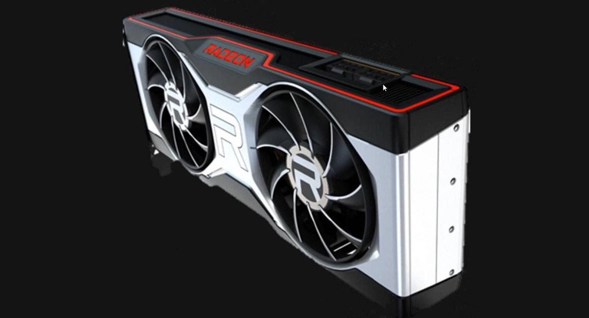 مشخصات فنی کارت گرافیک Radeon RX 6700 XT فاش شد، 12 گیگابایت حافظه گرافیکی برای محصول میانرده؟