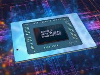 AMD از پردازنده های Ryzen Embedded V2000 با عملکرد و کارایی بالا رونمایی کرد