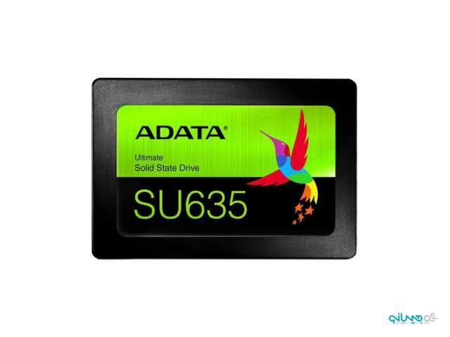 """اساسدی ایدیتا SU635 960GB 2.5"""""""