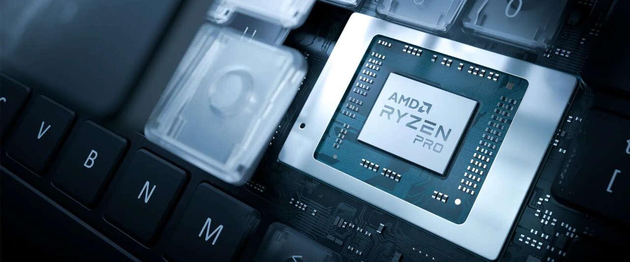 """اولین نتایج از پردازنده AMD Ryzen 5 5600H """"Cezanne"""" منتشر شد، محک زدن تک هستهای و چند هستهای"""