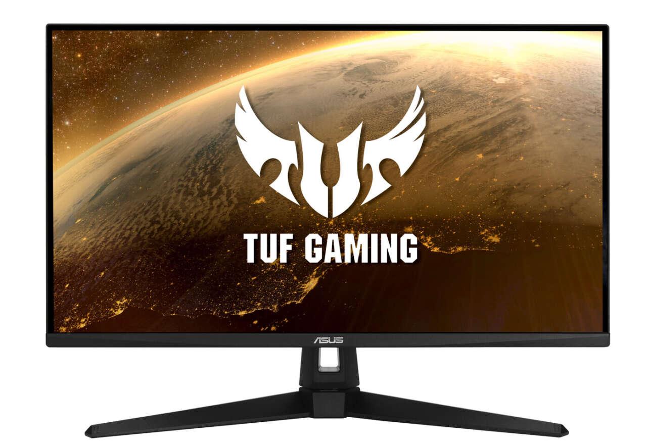 ایسوس از مانیتور جدید TUF Gaming VG289Q1A خود رونمایی کرد