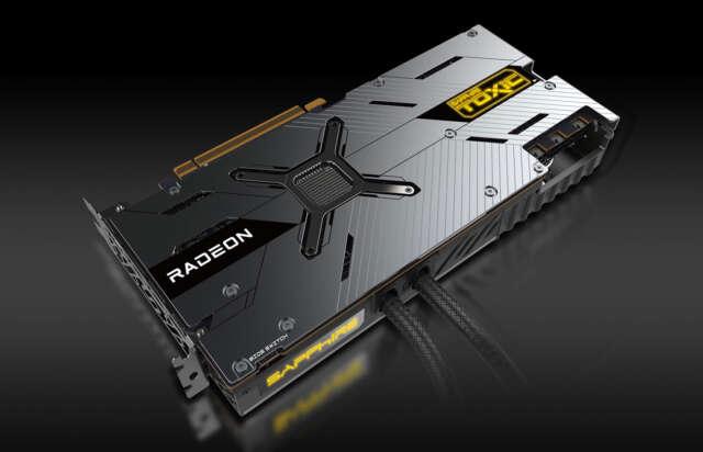 Sapphire کارت گرافیک Radeon RX 6900 XT TOXIC Limited Edition را معرفی کرد