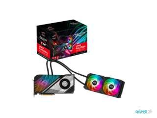 کارت گرافیک ایسوس ROG-STRIX-LC-RX6800XT-O16G-GAMING