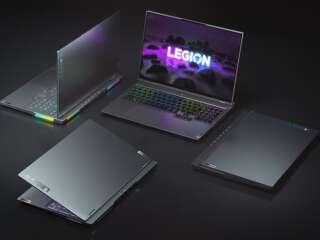 رونمایی کمپانی لنوو از نسل جدید لپتاپها و تجهیزات گیمینگ سری Legion