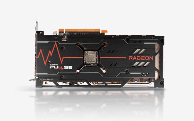 سافایر از کارتهای گرافیک RX 6700 XT Pulse و +NITRO خود رونمایی کرد