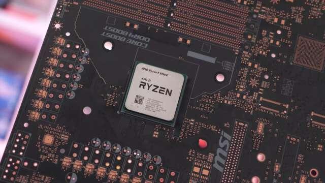 نتایج بنچمارکهای پردازنده Ryzen 7 5700G فاش شدند