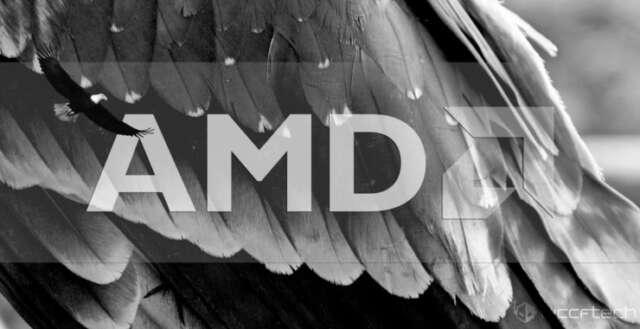 آیا پردازندههای Raphel ایامدی در سال 2022 معرفی میشوند؟