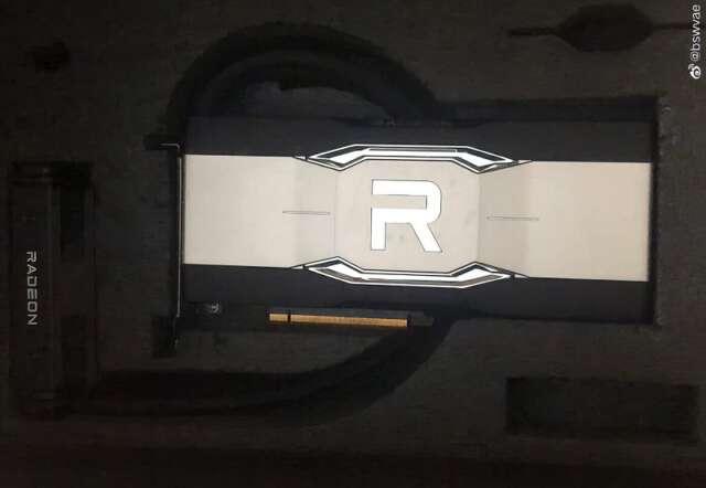 آیا کارت گرافیک RX 6900 XTX به زودی عرضه میشود؟